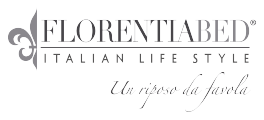 logo florentia bed footer