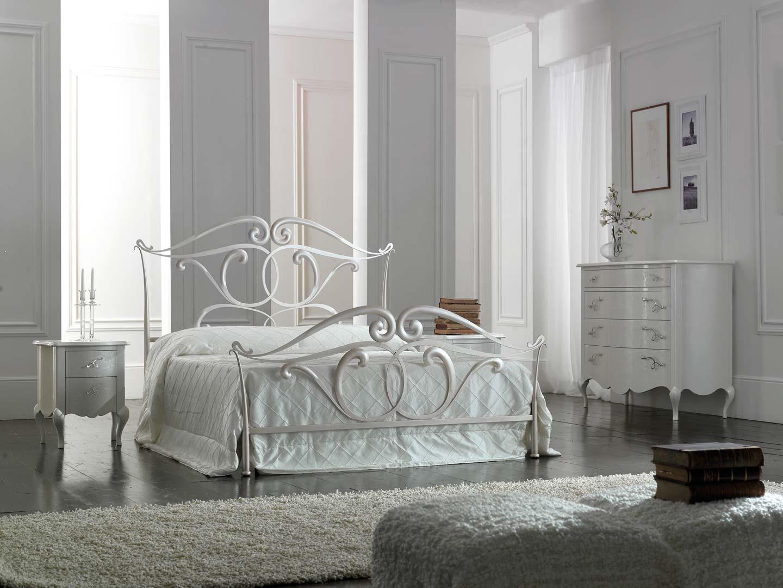Matilde - Florentia Bed